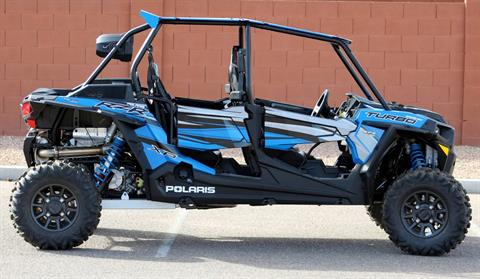 2018 Polaris RZR XP 4 Turbo EPS in Kingman, Arizona