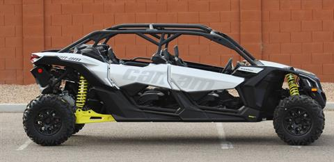 2018 Can-Am Maverick X3 Max X rs Turbo R in Kingman, Arizona