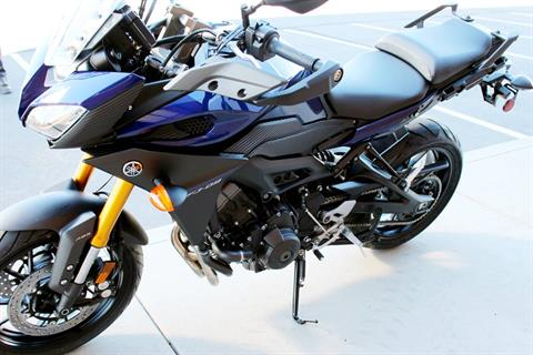 2017 Yamaha FJ-09 in Kingman, Arizona