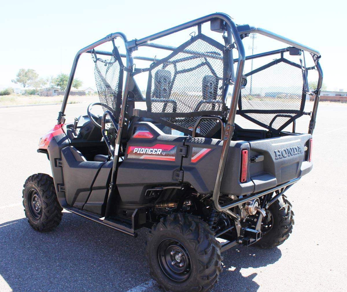 2017 Honda Pioneer 700-4 in Kingman, Arizona