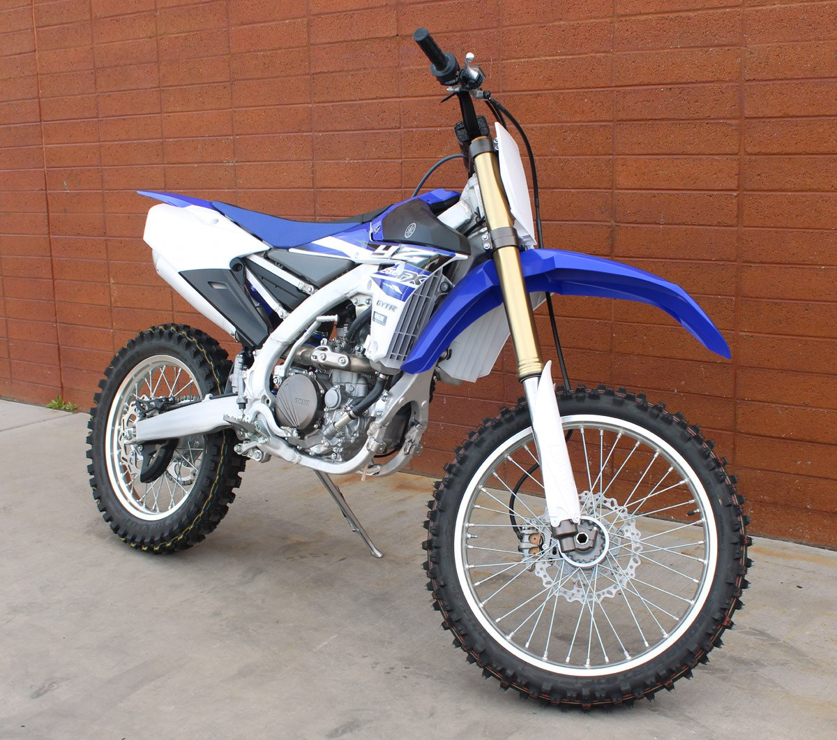 New 2015 yamaha yz250fx motorcycles in kingman az stock for Yamaha yz250fx for sale