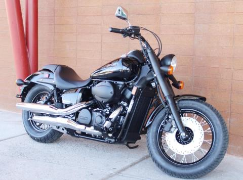 2016 Honda Shadow Phantom in Kingman, Arizona