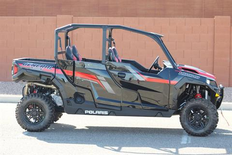 2018 Polaris General 4 1000 EPS in Kingman, Arizona
