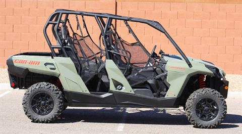 2018 Can-Am Commander MAX DPS 800R in Kingman, Arizona