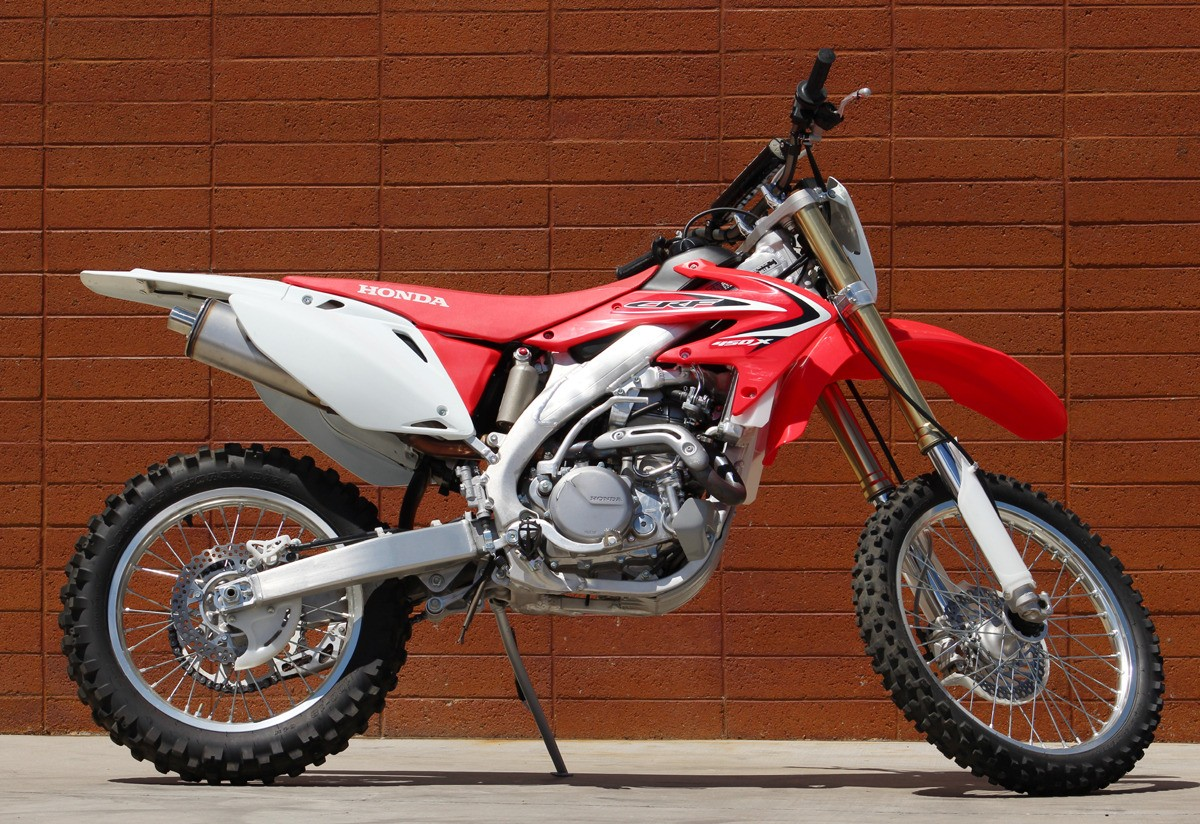 2015 Honda CRF®450X in Kingman, Arizona