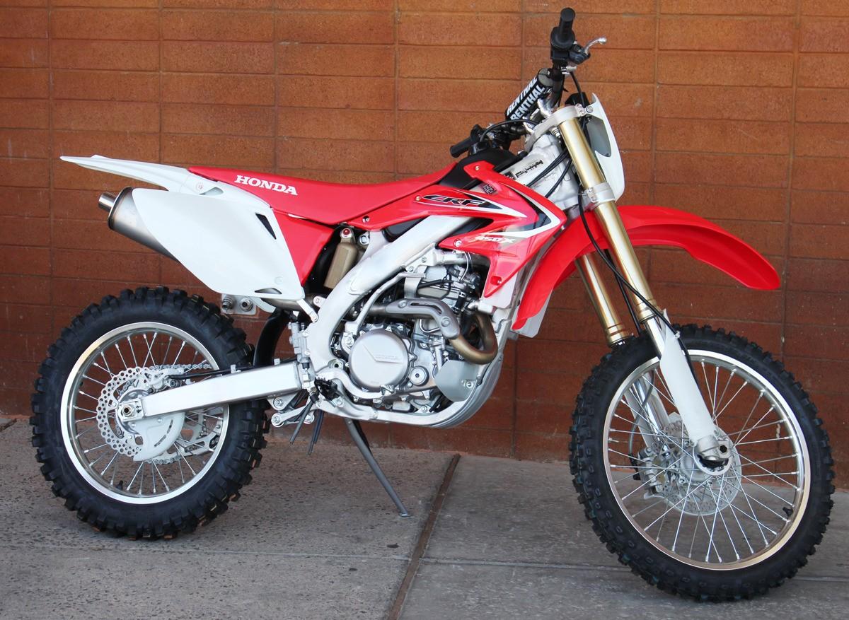 Code Route 2018 Crf >> New 2016 Honda CRF450X Motorcycles in Kingman, AZ | Stock Number: N600078