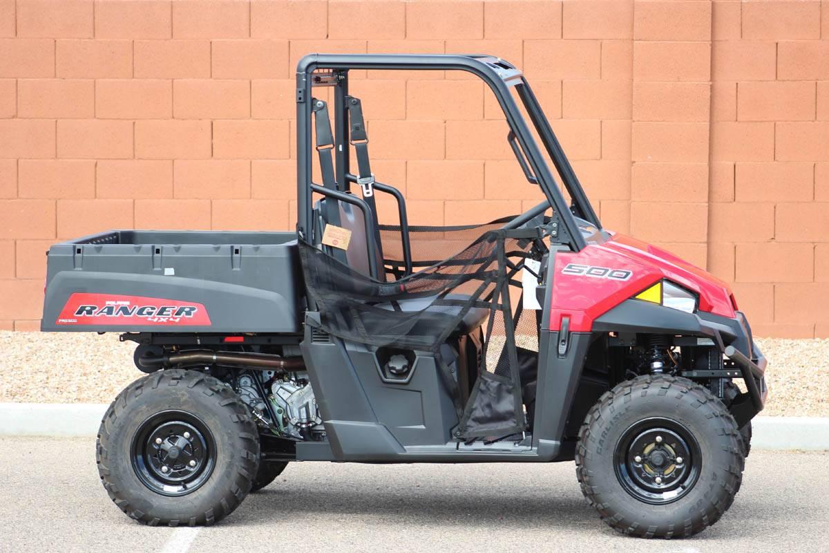 2017 Polaris Ranger 500 for sale 62820