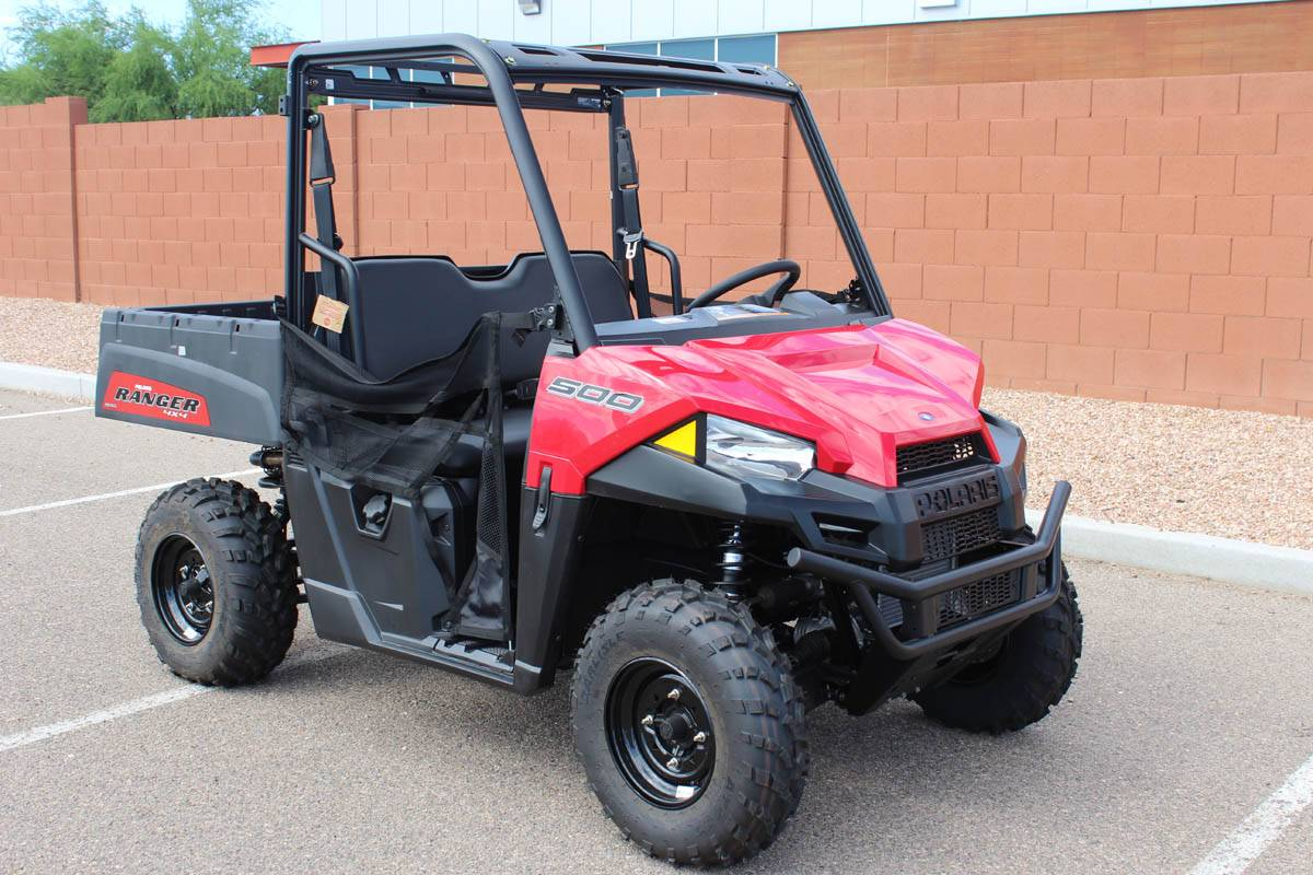 new 2017 polaris ranger 500 utility vehicles in kingman az stock number na894961. Black Bedroom Furniture Sets. Home Design Ideas