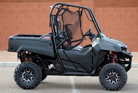 2018 Honda Pioneer 700 Deluxe in Kingman, Arizona