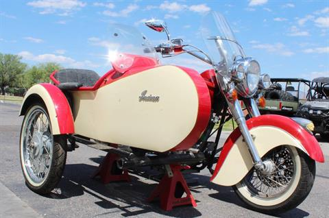 1999 Indian Chief w/Sidecar in Kingman, Arizona