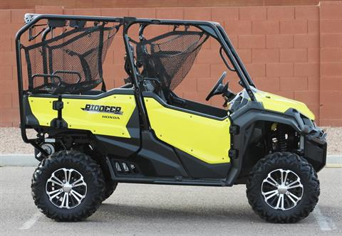 2018 Honda Pioneer 1000-5 Deluxe in Kingman, Arizona