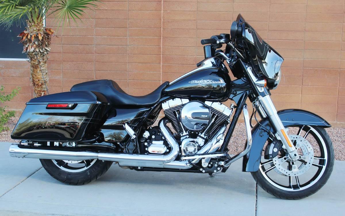 used 2014 harley davidson street glide special motorcycles in kingman az stock number u682846. Black Bedroom Furniture Sets. Home Design Ideas