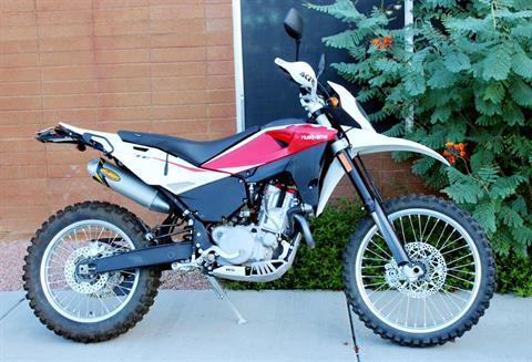 2011 Husqvarna TE 630  in Kingman, Arizona
