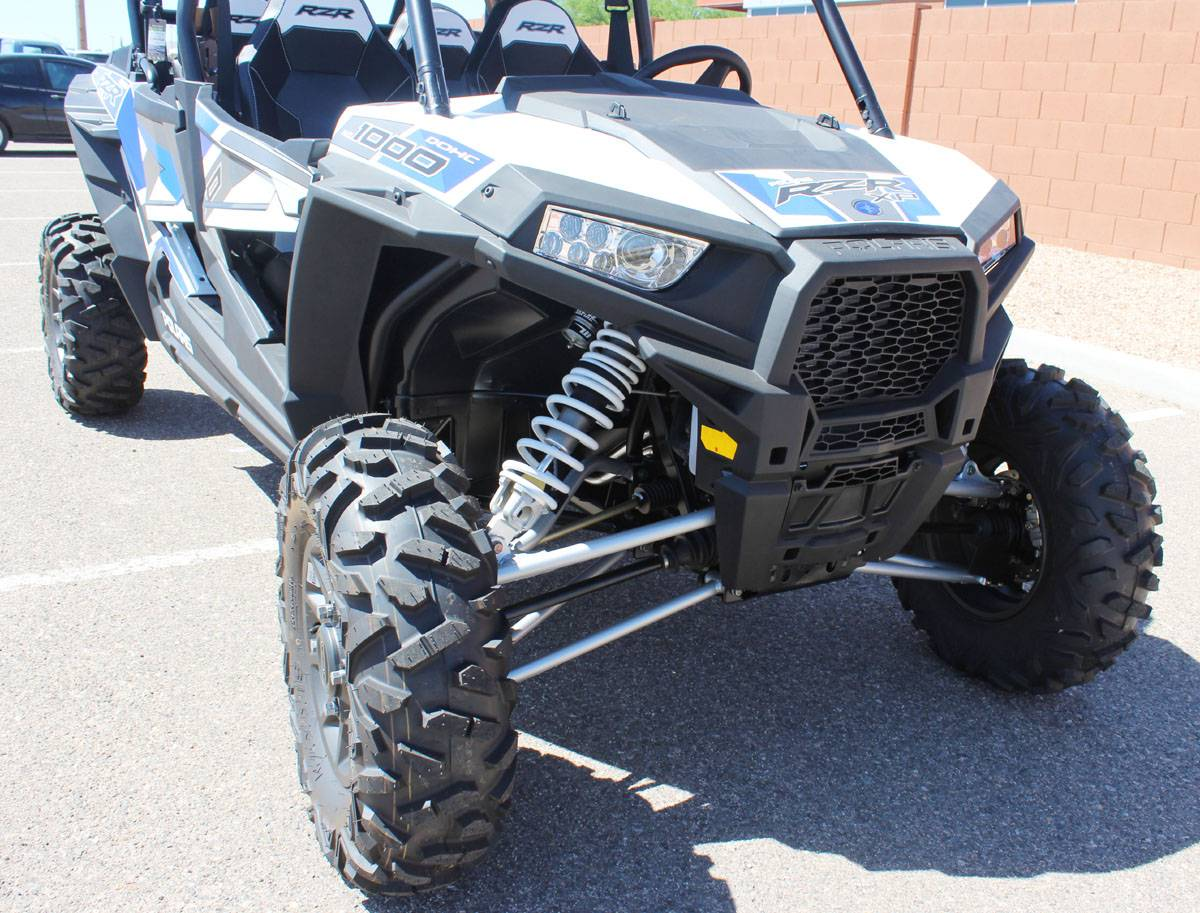 2017 Polaris RZR XP 4 1000 EPS 3