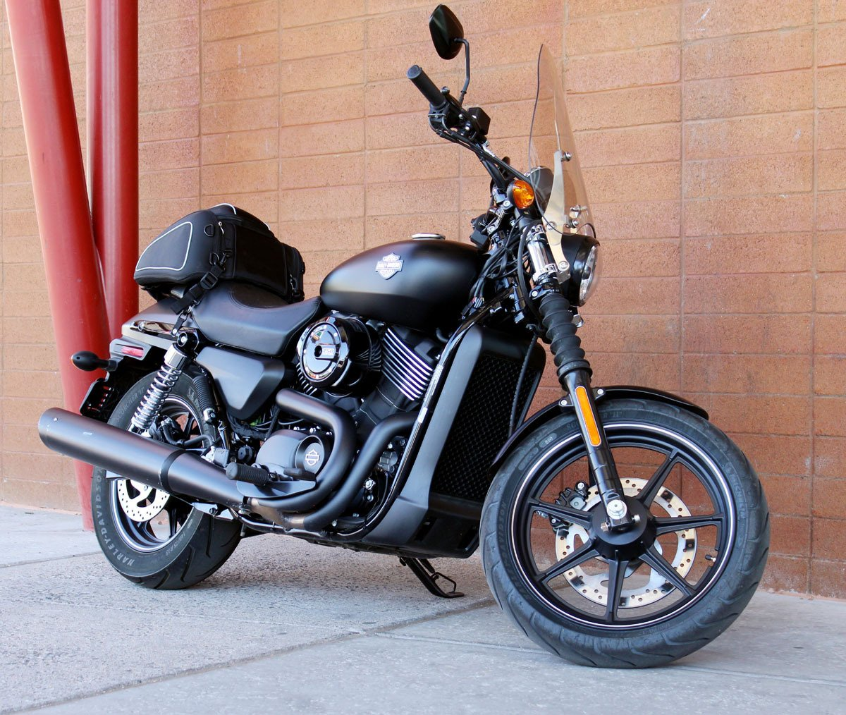 2015 Harley-Davidson Street™ 750 in Kingman, Arizona