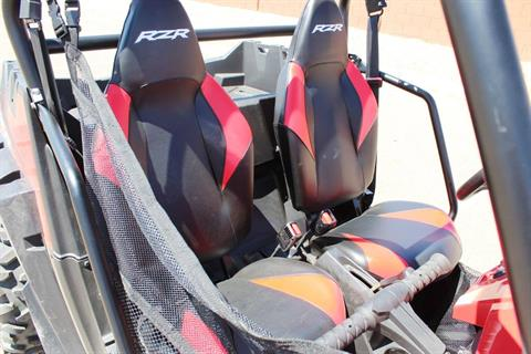 2017 Polaris RZR S 570 EPS in Kingman, Arizona
