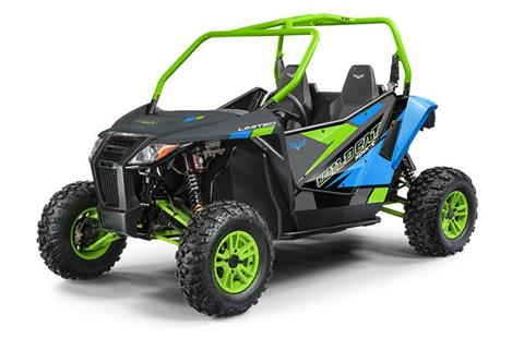 2019 Textron Wildcat Sport LTD in Campbellsville, Kentucky