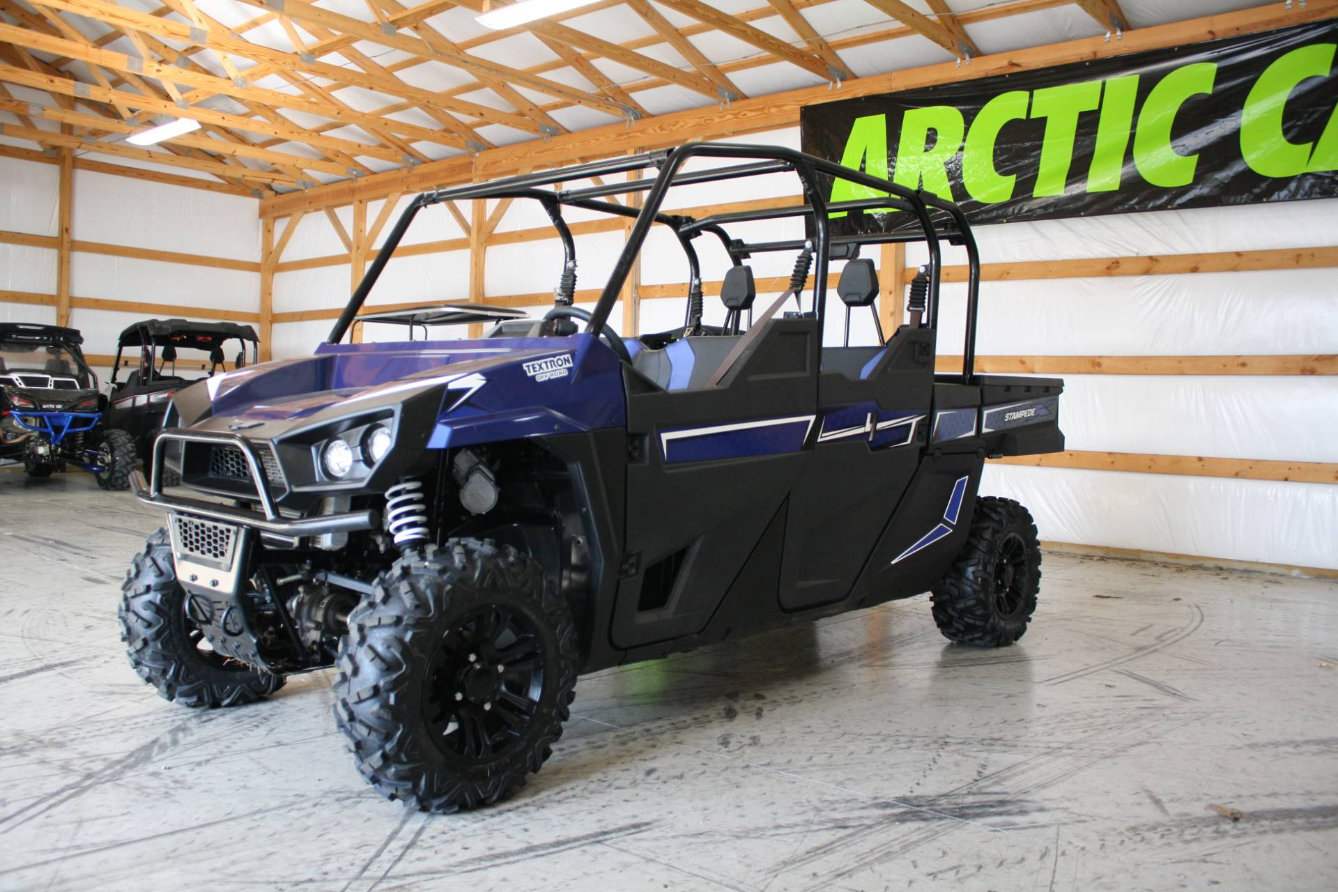 Arctic Cat Campbellsville Inventory Dealer In