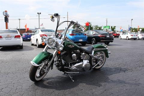 2013 Harley Davidson  Deluxe in Campbellsville, Kentucky - Photo 9