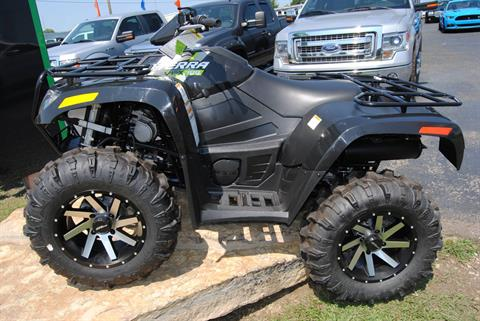 2018 Textron Off Road Alterra VLX 700 EPS in Campbellsville, Kentucky