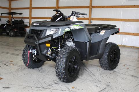2020 Arctic Cat Alterra 570 EPS in Campbellsville, Kentucky
