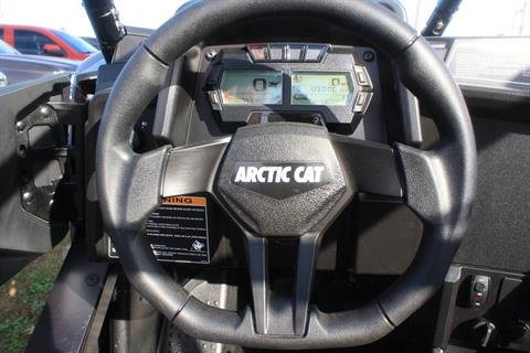 2021 Arctic Cat Wildcat XX in Campbellsville, Kentucky - Photo 8