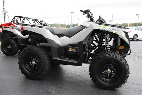 2020 Arctic Cat Alterra 570 in Campbellsville, Kentucky - Photo 3