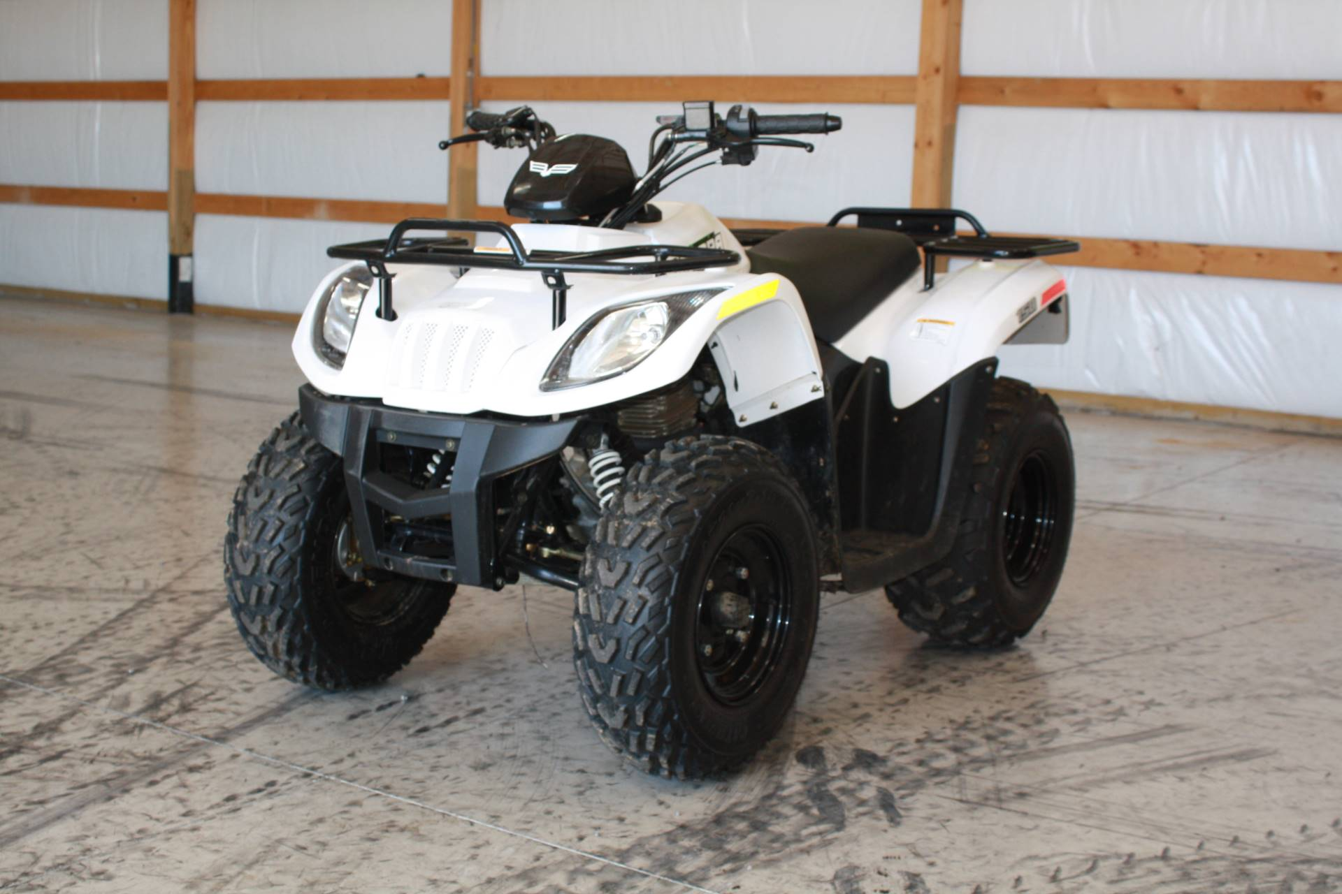 2018 Textron Off Road Alterra 150 in Campbellsville, Kentucky