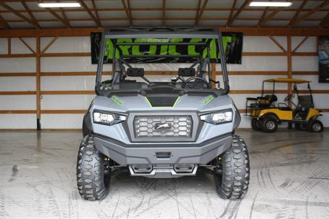 2020 Arctic Cat Prowler Pro XT Crew in Campbellsville, Kentucky - Photo 2