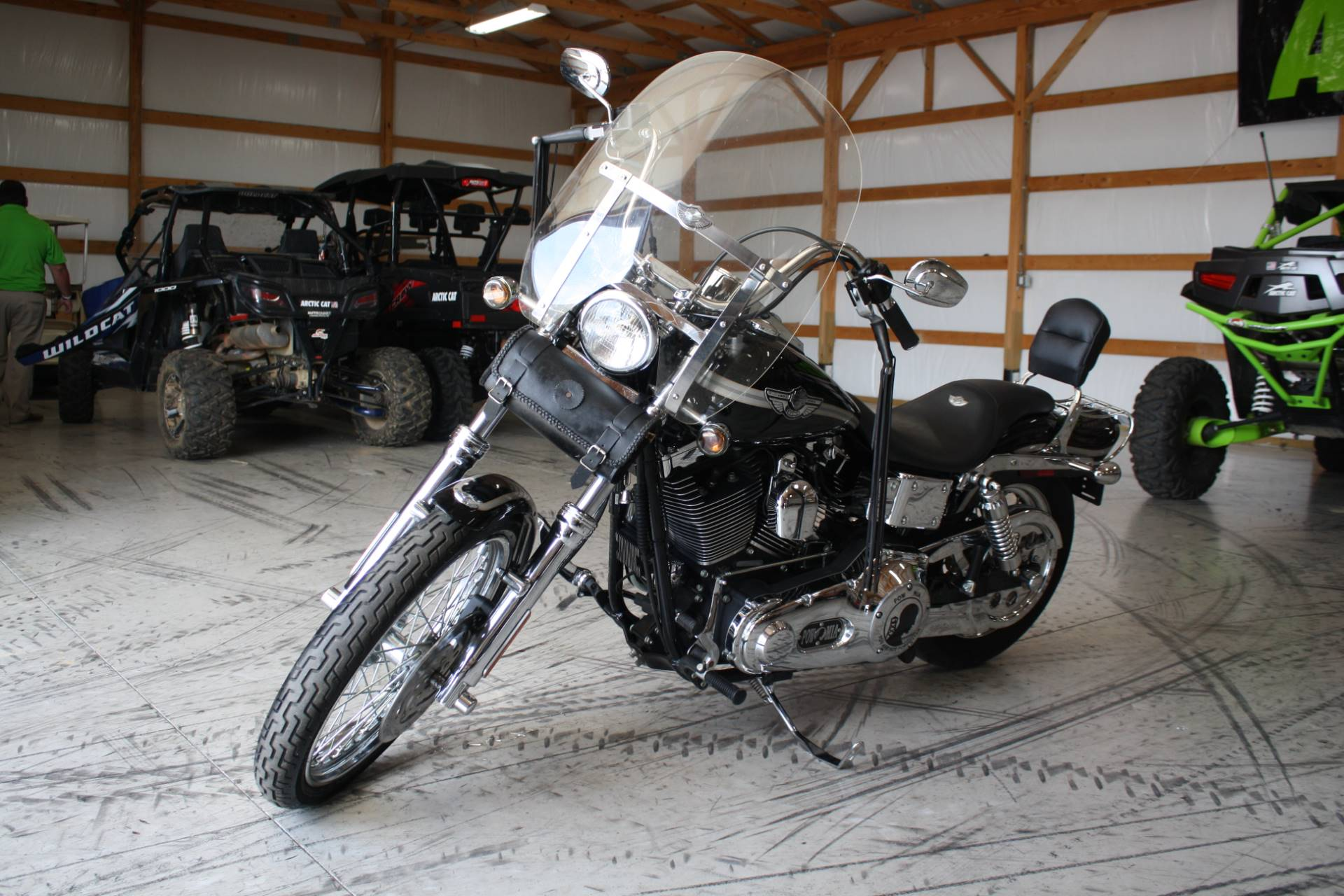 2003 Harley Davidson  Wide Glide in Campbellsville, Kentucky - Photo 1