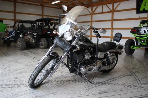 2003 Harley Davidson  Wide Glide in Campbellsville, Kentucky