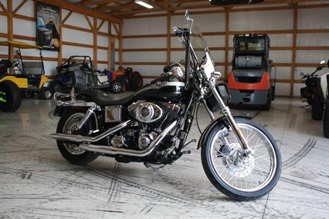 2003 Harley Davidson  Wide Glide in Campbellsville, Kentucky - Photo 3