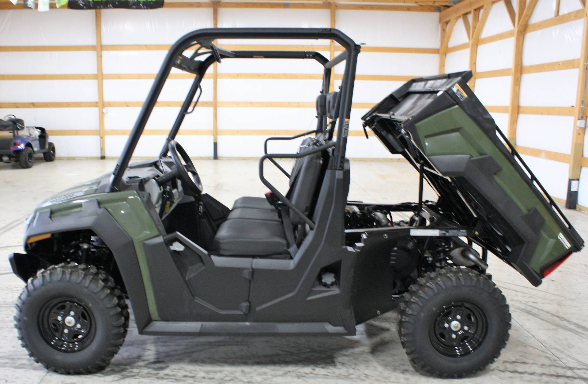 2019 Textron Prowler Pro in Campbellsville, Kentucky