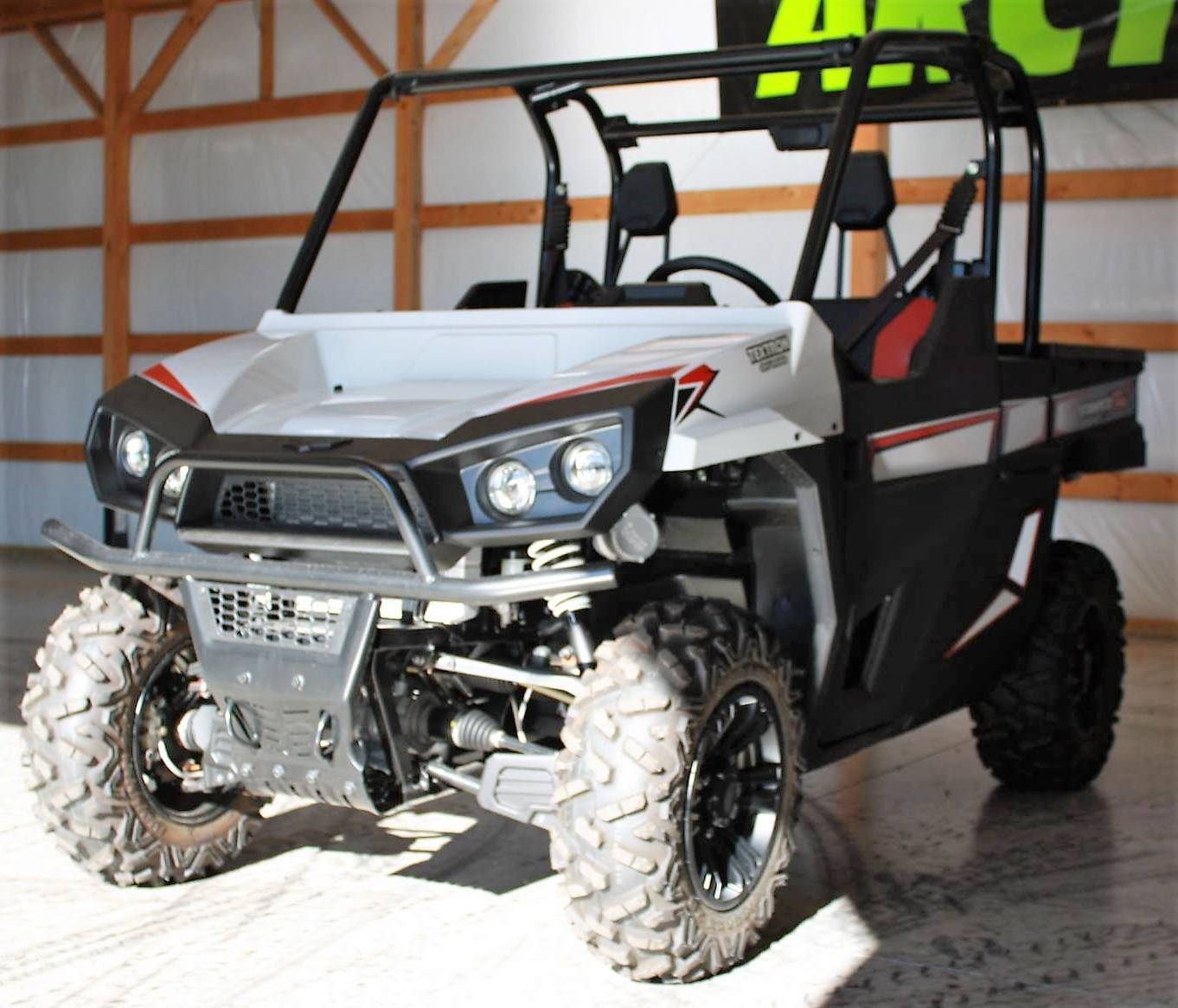 2018 Textron Off Road Stampede X in Campbellsville, Kentucky - Photo 1