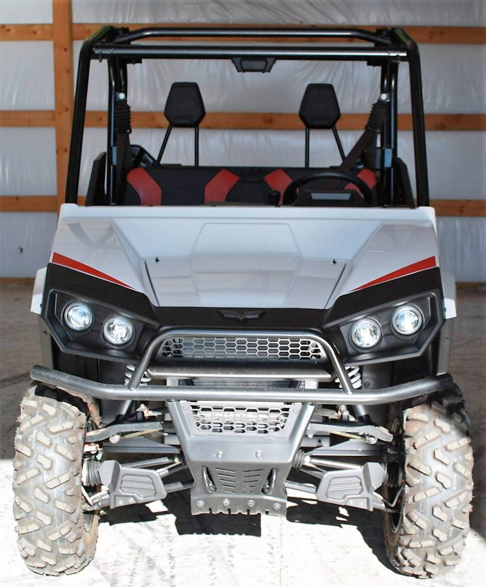 2018 Textron Off Road Stampede X in Campbellsville, Kentucky - Photo 2