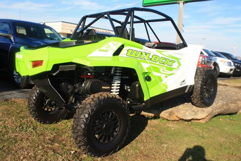 2021 Arctic Cat Wildcat XX in Campbellsville, Kentucky - Photo 4