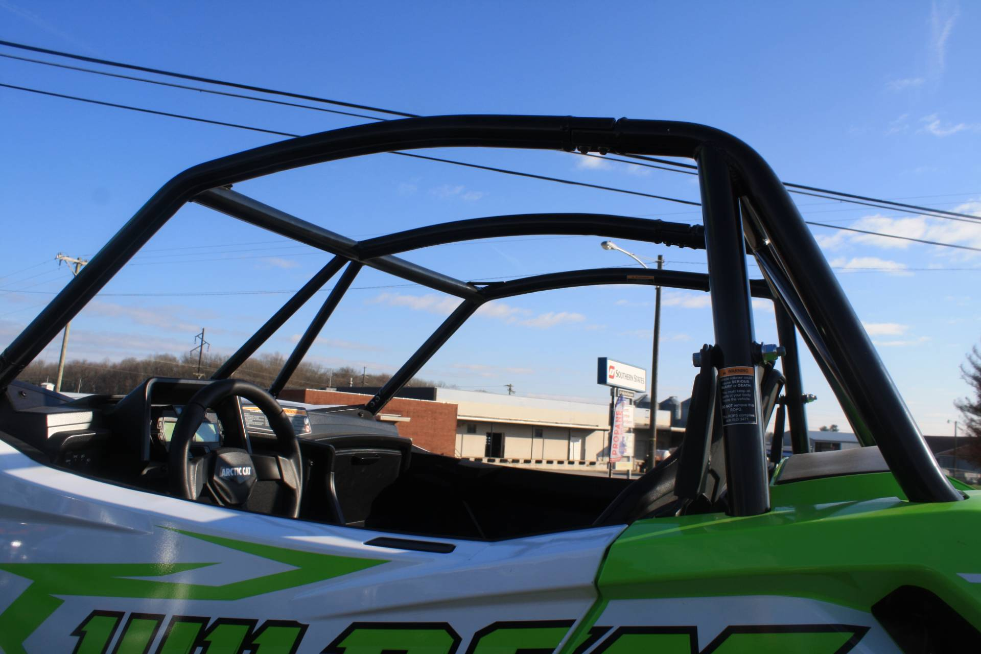 2021 Arctic Cat Wildcat XX in Campbellsville, Kentucky - Photo 7