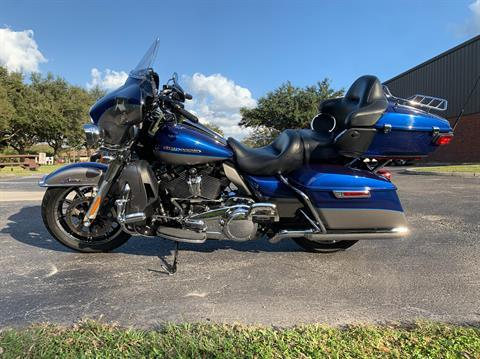 2017 Harley-Davidson Ultra Limited in Sarasota, Florida - Photo 4