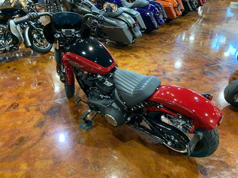 2020 Harley-Davidson Street Bob® in Sarasota, Florida - Photo 4