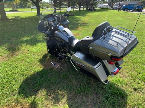 2016 Harley-Davidson Road Glide® Ultra in Sarasota, Florida - Photo 3