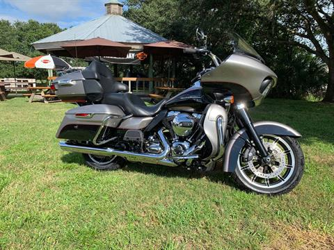 2016 Harley-Davidson Road Glide® Ultra in Sarasota, Florida - Photo 6