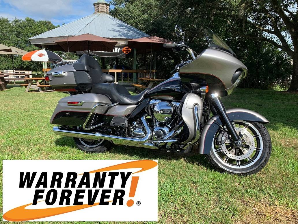 2016 Harley-Davidson Road Glide® Ultra in Sarasota, Florida - Photo 1