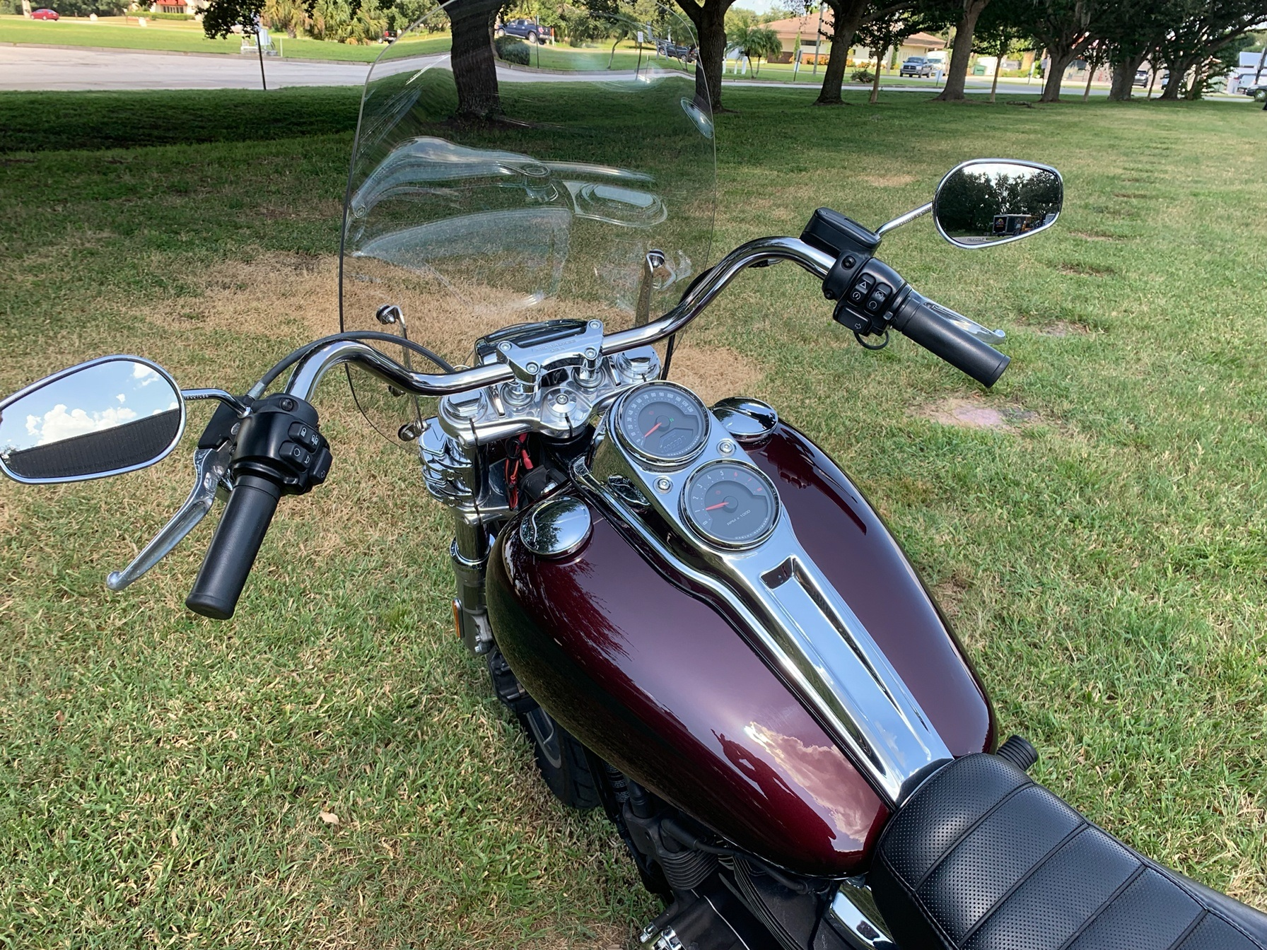 2019 Harley-Davidson Low Rider® in Sarasota, Florida - Photo 7