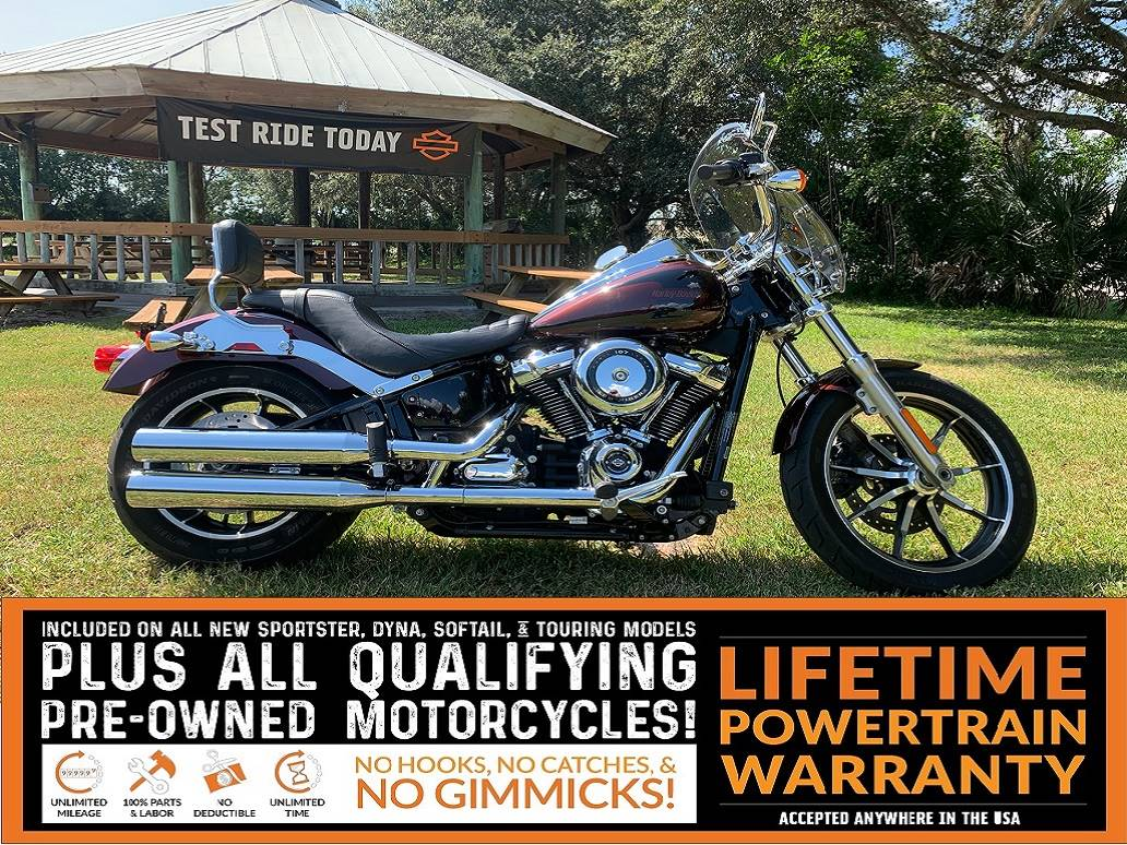 2019 Harley-Davidson Low Rider® in Sarasota, Florida - Photo 1