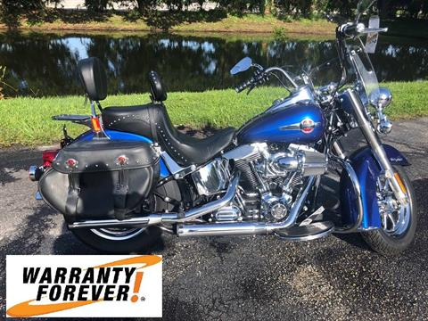 2016 Harley-Davidson Heritage Softail® Classic in Sarasota, Florida - Photo 1