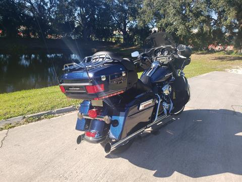 2012 Harley-Davidson Electra Glide® Ultra Limited in Sarasota, Florida - Photo 2