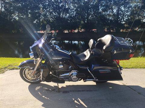 2012 Harley-Davidson Electra Glide® Ultra Limited in Sarasota, Florida - Photo 5