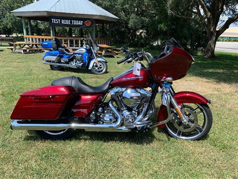2016 Harley-Davidson Road Glide® Special in Sarasota, Florida - Photo 8