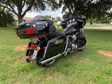 2012 Harley-Davidson Electra Glide® Ultra Limited in Sarasota, Florida - Photo 3