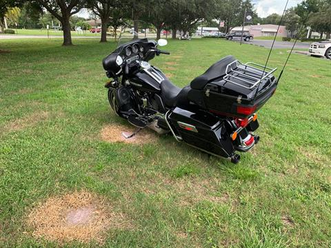 2012 Harley-Davidson Electra Glide® Ultra Limited in Sarasota, Florida - Photo 6